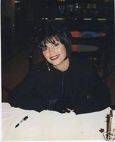 RIP Vanity (Denise Matthews)