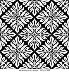 Square Tiles Floral Stock Photos, Square Tiles Floral Stock Photography, Square Tiles Floral Stock Images : Shutterstock.com
