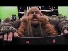 Highlights from the Desolation of Smaug Appendices