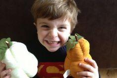 5 tips for managing food allergies on Thanksgiving #BabyCenterBlog