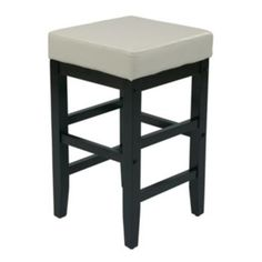 Office Star Products 25-in. Square Stool