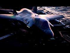 Pesawat Siluman Tercanggih Masa Depan AS