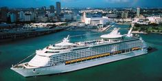 Been... Royal Caribbean Explorer of the Seas in 2011.  What a great vacation!