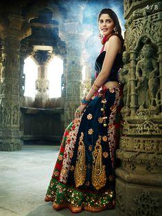 kalki | Kalki Designer Lehenga Choli