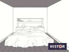 Interieur tips voor kamer inrichting - gebruik de werking van kleur | Ruimte & Kleur | Histor