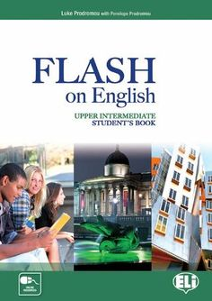 Flash ON English Upper Intermediate SB