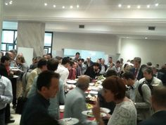 #EventoMetrico #1EM2017 @GUFPI_ISMA #ioMisuro #Lunch #Community