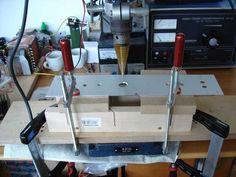 6C33C-B SE Verstaerker von Juergen Buschmann Valve Amplifier, Vacuum Tube, Audio, Gardening, Construction, Engineering, Building, Lawn And Garden, Horticulture