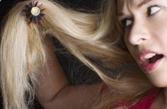 5 ingrédients naturels pour cheveux secs