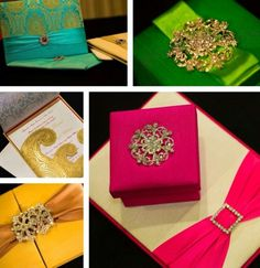 Invitations! Different but gorgeous!