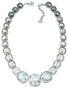 Swarovski Night-Time Necklace