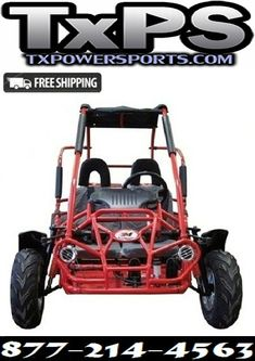 Trail Master MID XRX 200cc HIGH QUALITY GO KART W/ PULL START & ELECTRIC START Free Shipping Sale Price: $1,699.00 Kids Dune Buggy, Go Kart Buggy, Torque Converter, Child Models, Go Karts, Trail, Electric, Free Shipping, Toys