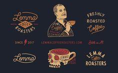 James Lafuente - Lemma Coffee Roasters