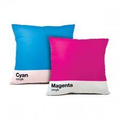 CM Pillow
