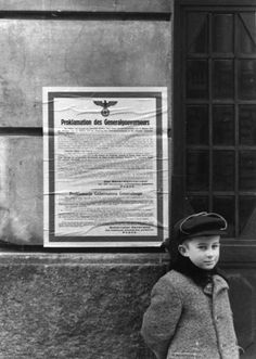 Nowy Świat 14 1939 Warsaw Ghetto, World War Two, Campaign, September, Polish, Feelings, Movies, Movie Posters, Historia