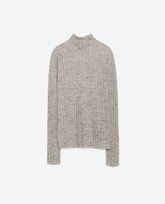 OPENWORK SWEATER-View all-Knitwear-WOMAN | ZARA United States