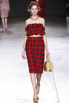 Simone Rocha Fall 2014 Ready-to-Wear - Collection - Gallery - Style.com