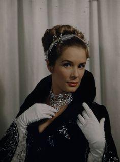 sally ann howes | retrogirly sally ann howes as eliza doolittle in the broadway my fair ...