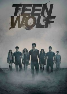 Teen Wolf a Temporada Online – Dublado e Legendado HD 6 Teen Wolf Scott, Teen Wolf Malia, Teen Wolf Mtv, Teen Wolf Boys, Netflix Series, Series Movies, Tv Series, Teen Wolf Poster, Series Gratis