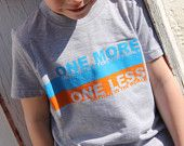 One MORE child with a forever family, One LESS orphan in the world Tee for Adoption Women