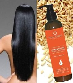 Natural Hair Care, Natural Hair Styles, Hair Growth Solution, Hair Grower, Good Shampoo And Conditioner, Ogx Shampoo, Prevent Grey Hair, Fancy Braids, Biracial Hair