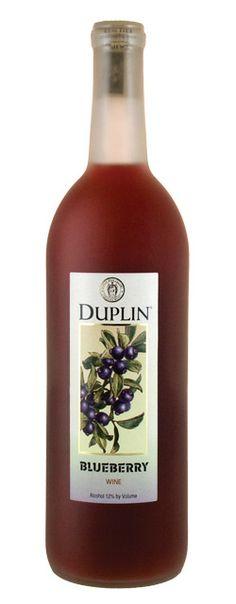 Blueberry | Duplin Winery