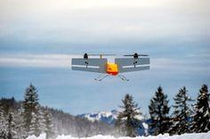 DHL prueba con éxito entregas con drones - https://webadictos.com/2016/05/10/dhl-prueba-drones-repartidores/?utm_source=PN&utm_medium=Pinterest&utm_campaign=PN%2Bposts