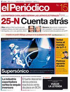 Aquí tienes la portada de 15-10-2012