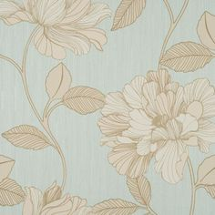 """Found it at Wayfair - Enchantment Charming 33' x 20.8"""" Floral and Botanical Wallpaper $1.91/sq ft"""