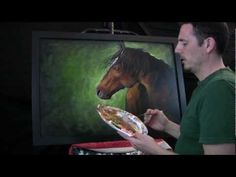 Using oil paint to enhance your acrylic paintings, a tips and tricks video by Tim Gagnon. Visit Tim Gagnon Studio at http://www.timgagnon.com/ for more information and online lessons.