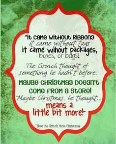 The Grinch Christmas Quotes, A Unique Christmas Story Christmas Quotes, Christmas Music, A Christmas Story, All Things Christmas, Christmas Themes, Christmas Holidays, Christmas Crafts, Christmas Goodies, Christmas Kitten