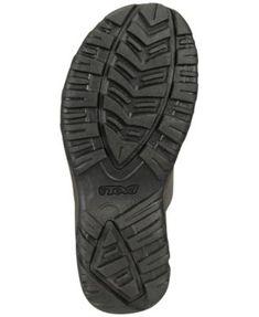 4cdb56846c964 Teva Men s Katavi 2 Water-Resistant Slide Sandals - Blue 11 Blue Sandals
