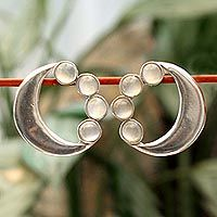 Mexico Moon from @NOVICA, They help #artisans succeed worldwide.