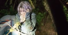 """'Blair Witch' Review: D.O.A. Horror Sequel Loses Its Scares in the Woods: It seems quaint now, and that's a generous word for it. But when The Blair Witch Project debuted in 1999, horror movies felt a seismic jolt. Shot for peanuts ($60,000), the film tracked three film student tracking evil in the Maryland woods with camcorders. The alleged """"found footage"""" showed virtually nothing — and scared us anyway. So much so that the film becameThis article originally appeared on…"""