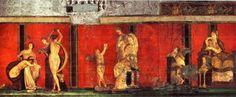 Las huellas perdidas de Odiseo: abril 2015