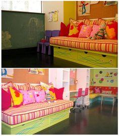 playroom by sarah.mussermeckler