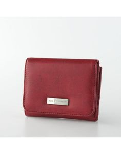 Nine and Co. Trifold Wallet