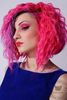 I this #hairdare