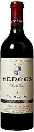 2007 Hedges Family Estate Single Vineyard Limited CABERNET SAUVIGNON 750 mL ** More info could be found at the image url.