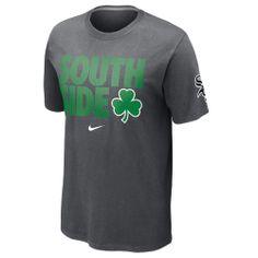 Chicago White Sox 'Good Luck' Local Shirt $27.95