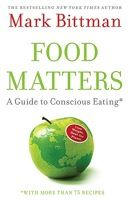 """Bittman's goals in Food Matters are summed up on the book's cover: """"Lose Weight, Heal the Planet."""" The losing-weight part is a classic dieting saga — in this case, Bittman's own personal journey of slimming by cutting back on animal products and junk food and embracing more whole grains and produce. The healing-the-planet part is the book's political angle — in this case, Bittman's call to readers to follow his dietary example and thereby reduce the damage caused to the planet by our current…"""