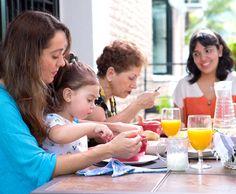 Family Dining on Florida's Adventure Coast, www.floridasadventurecoast.com