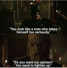 Guys Be Like, You Look Like, I Want You, The Dark Knight Trilogy, The Darkest, Batman, Movies, Movie Posters, Films