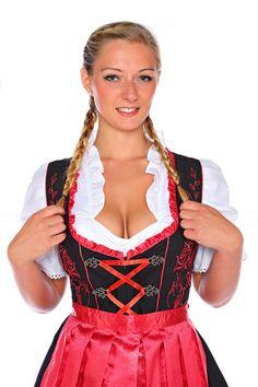 Article & Content Page German Women, German Girls, Octoberfest Girls, Gorgeous Women, Beautiful Celebrities, Dirndl Dress, Beer Girl, European Girls, Sexy Hot Girls