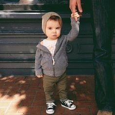 Hispter baby fashion