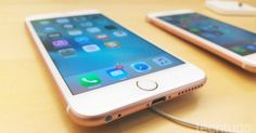 iPhone 7 pode ter tecnologia para salvar a tela de quedas; veja patente