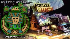GRAVITY FALLS SECOND SEASON SECRETS: The Royal Order of the Holy Mackerel. Warning: Spoilers of Second Season after 5:30 Dipper And Mabel, Mabel Pines, Dipper Pines, Gravity Falls Secrets, Pinecest, Disney Channel Shows, Tourist Trap, Second Season, I Fall