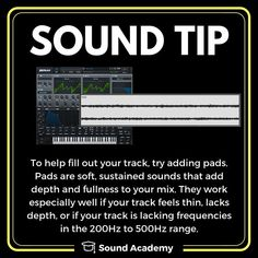 Music Production Tips & Tricks ( Music Theory Guitar, Music Chords, Recorder Music, Dj Music, Music Mix, Music Is Life, Music Stuff, Indie Music, Singing Lessons