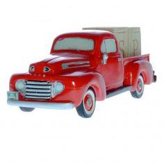 Ford-F1-Truck-1948-Salz-und-Pfefferstreuer-Gewuerzstreuer-Oldtimer-US-Car-USA