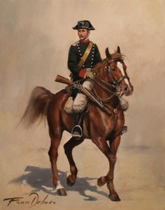 Ediciones y Escultura Histórica Military Art, Military History, Military Force, Napoleonic Wars, Beautiful Horses, Knight, Concept Art, Old Things, Illustration